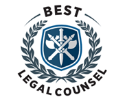 Best Legal Counsel Logo