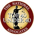 The National Top 40 Under 40 Advocates
